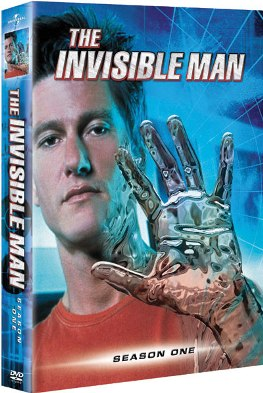 I-Man Season 2 DVDs