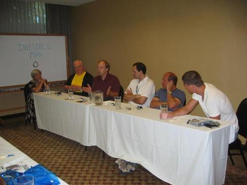 I-ManiCon Guest Panel